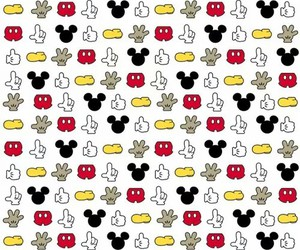 wallpaper, mickey mouse, and mickey image