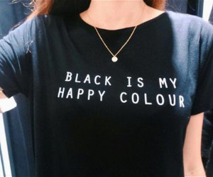 black, girl, and happy image