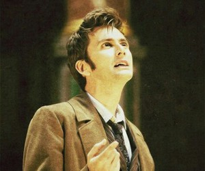 doctor who, david tennant, and bbc image