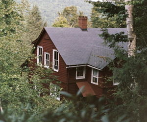 nature, house, and indie image