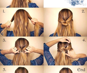 beauty, diy, and style image