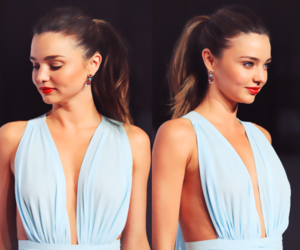 miranda kerr, model, and dress image