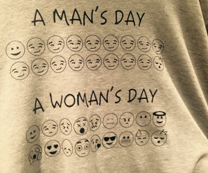 man, woman, and day image