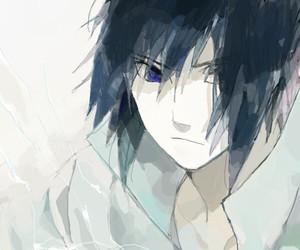 anime, naruto, and anime boy image