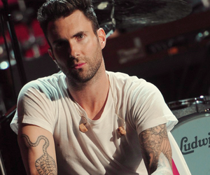 maroon 5, sexy, and love image