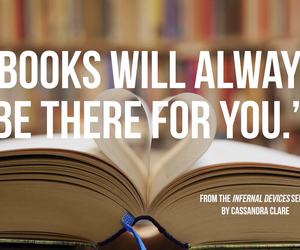 book and always image
