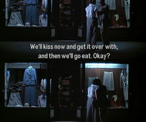annie hall, kiss, and image image