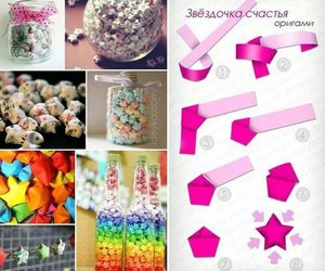 stars, diy, and crafts image