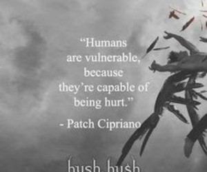 books, quotes, and patch cipriano image