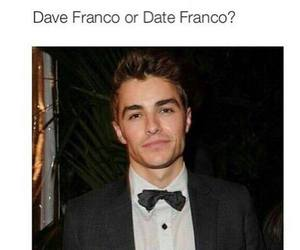 date, dave, and franco image