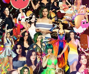 Collage, katy, and tumbrl image