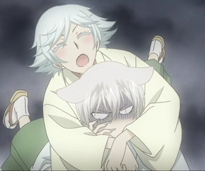 tomoe, cute, and anime boys image