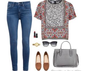 boho blouse image