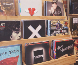grunge, music, and the xx image