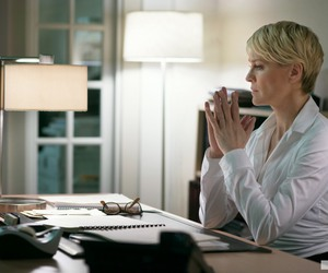 house of cards and robin wright image
