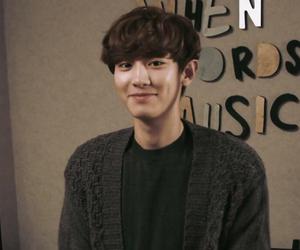 Chen, exo, and korean image