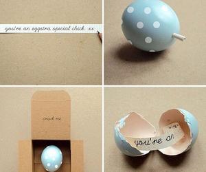 diy and egg image