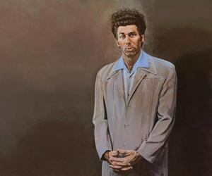 cosmo kramer and michael richards image