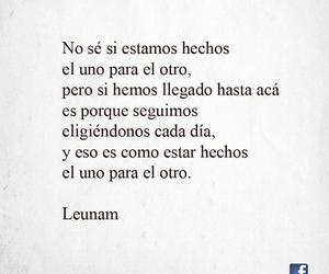 amigos, love, and leunam image