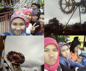 bogor, roller, and scream image