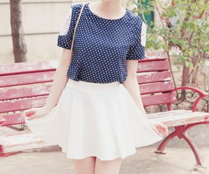 kfashion, cute, and fashion image