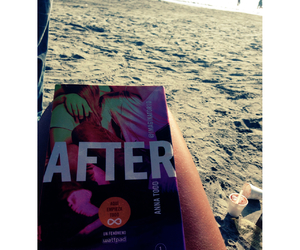 after, book, and 1d image