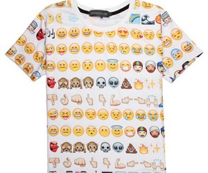 emoji, emoji clothes, and emoji jogger image