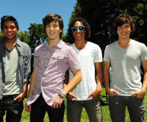 allstar weekend and zach porter image