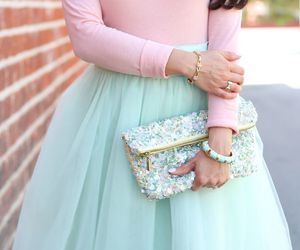fashion, beautiful, and beauty image
