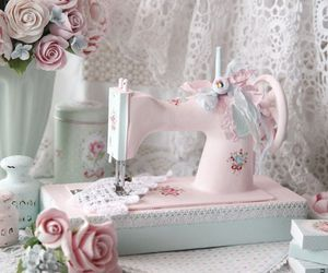 beautiful, home, and roses image