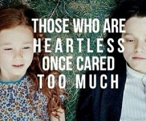snape, love, and harry potter image