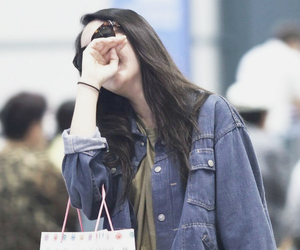 airport, kpop, and f(x) image
