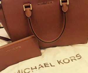 bag, nice, and michael cors image