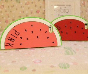watermelon and phone case image