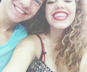 red, mahogany lox, and cheesin image