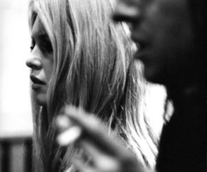 brigitte bardot and serge gainsbourg image