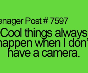camera, funny, and teenagers image