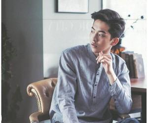 nam joo hyuk, boy, and Hot image