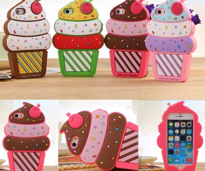 cupcake and case image