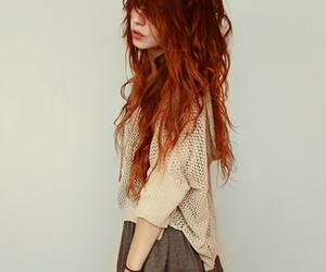ginger, redhead, and nadia esra image