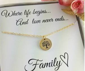 family, life, and love image