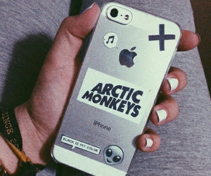 aesthetic, arctic monkeys, and grunge image