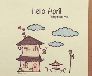 april, awesome, and beautiful image