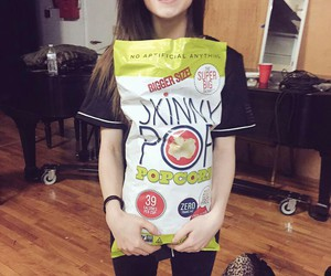 chrissy costanza, chrissy, and against the current image