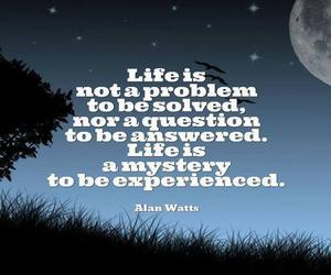 life, problem, and solved image