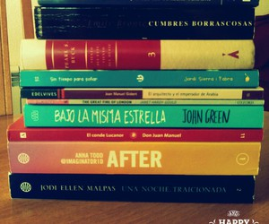 books, fantasia, and felicidad image