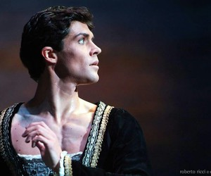 artist, dance, and Roberto Bolle image