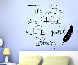 wall decals and wall quote image
