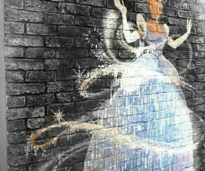 cinderella, magic, and Dream image