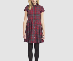 dr martens, style, and dress image